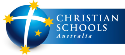 Logo for Christian Schools Australia